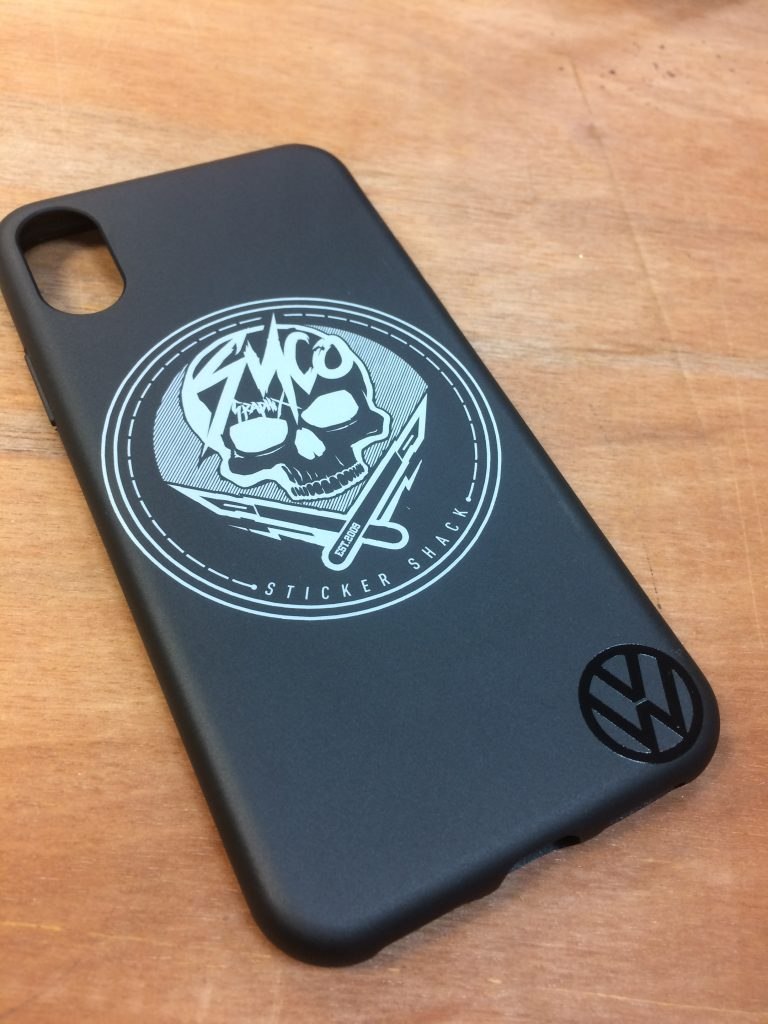 UV Printed Phone Case